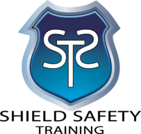 Shield Safety Training Logo